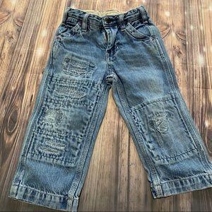 Gap 2T Jeans